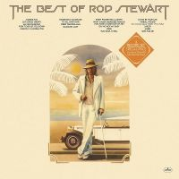 Cover Rod Stewart - The Best Of Rod Stewart [1976]